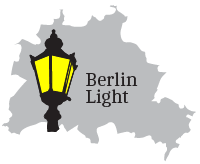 Berlin light